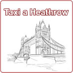 taxi a heathrow