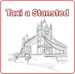 taxi a stansted